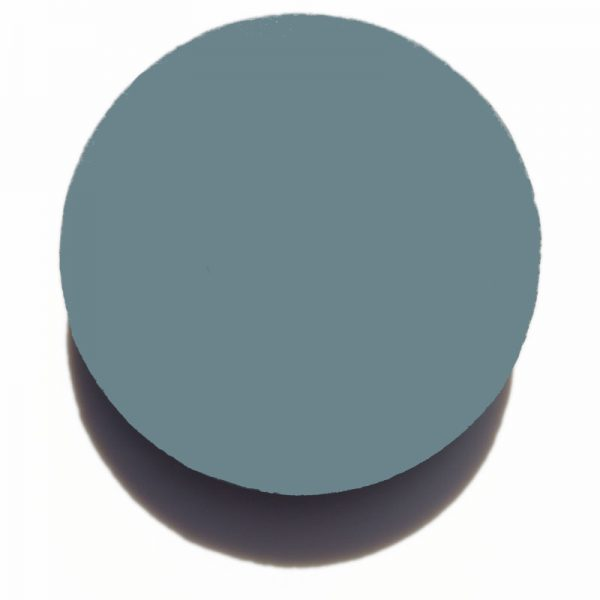 island blue solid